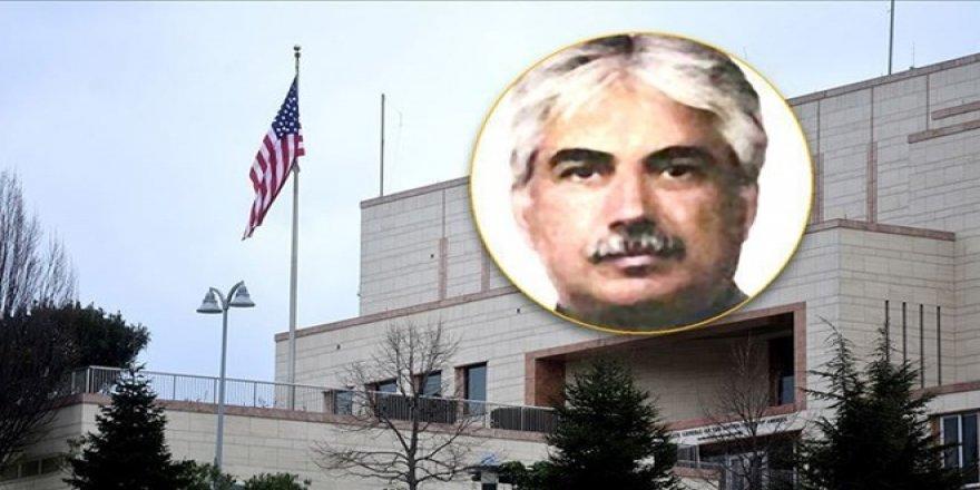 ABD Başkonsolosluk çalışanı Metin Topuz davasında karar