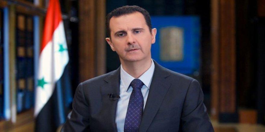 ABD, Esad'ın oğlunun da aralarında olduğu bazı Suriyelileri yaptırım listesine aldı