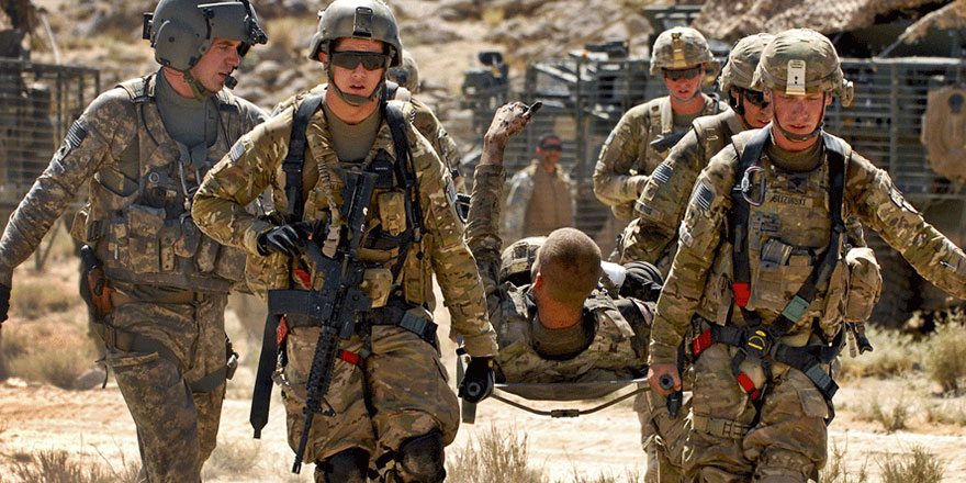 ABD, Irak ve Afganistan'daki işgalci askerlerinin sayısını düşürmeye devam ediyor