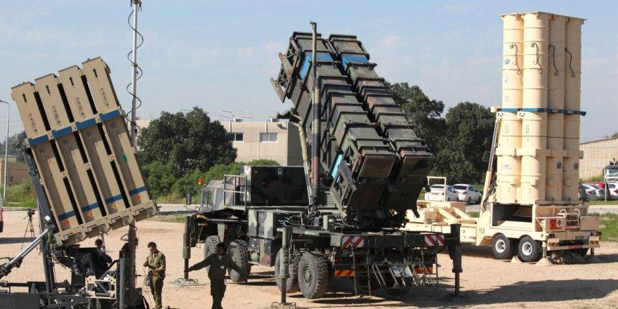 ABD İsrail'den aldığı sistemi aktifleştirdi