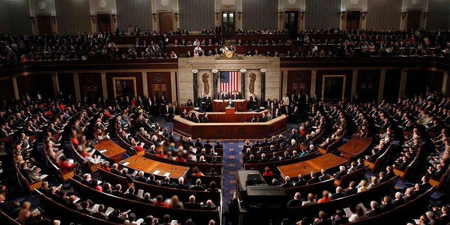 ABD Meclisi Üyesi Alexandria Ocasio-Cortez: İsrail'in saldırılarının nedeni ABD'nin desteği