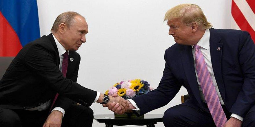 ABD-Rusya anlaşmasının süresi 1 yıl uzuyor