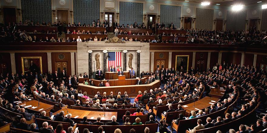 ABD Senatosu, Uygur Türkleri'ne yönelik yasayı onayladı