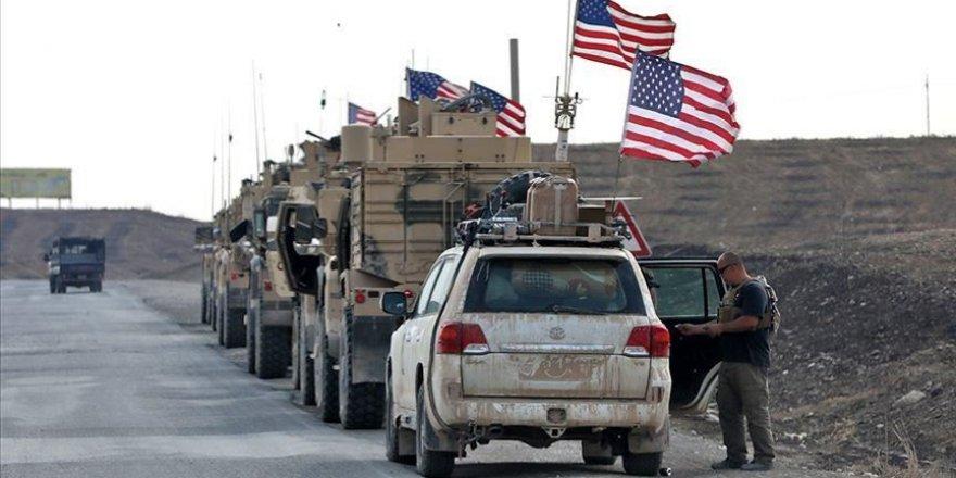ABD, Sina Yarımadası'ndaki askerlerini çekiyor mu?