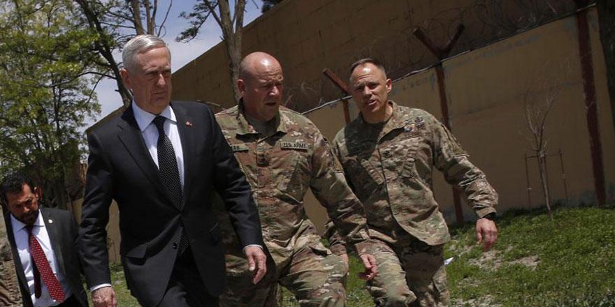 """ABD: """"Taliban kısmen müzakereye açık"""""""