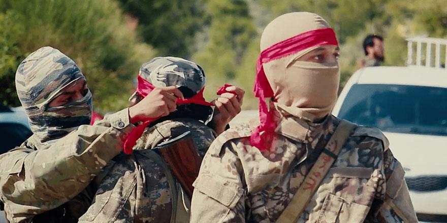 ABD, Türkistan İslam Partisi'ni terör örgütleri listesinden çıkardı