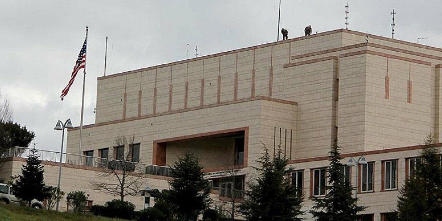 ABD Türkiye'deki elçilik binalarını saldırı iddiaları sonrası kapattı