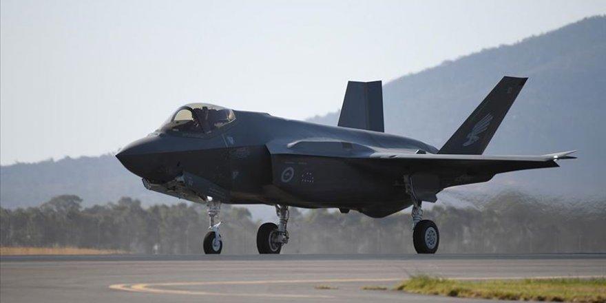 ABD, Türkiye'ye teslim etmediği F-35'leri BAE'ye satacak