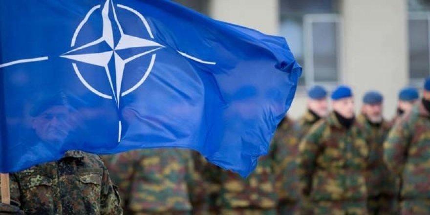 ''ABD ve NATO olmadan kendimizi koruyamayız''