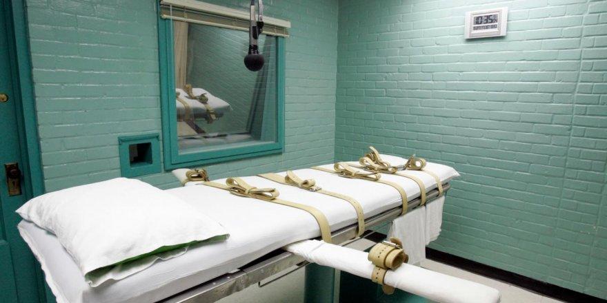 ABD'de, bir kadın mahkum idam edildi!