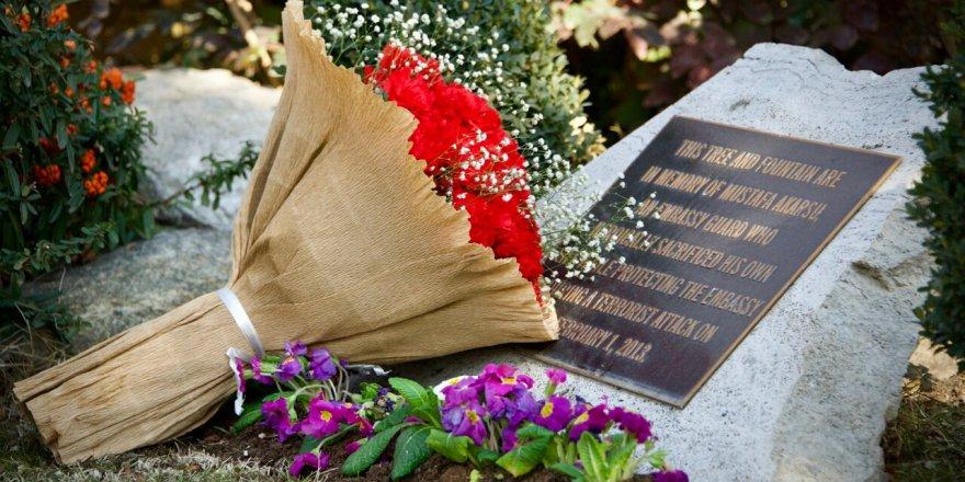 ABD'de ırkçılık sorunu bitmiyor; Siyahi adamın cenazesi mezarlığa kabul edilmedi!