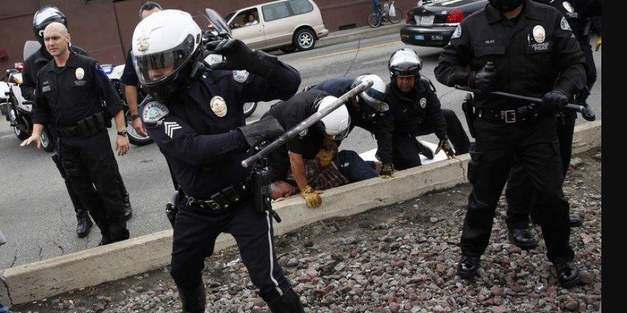 ABD'de polis reformu kararnamesi imzalandı