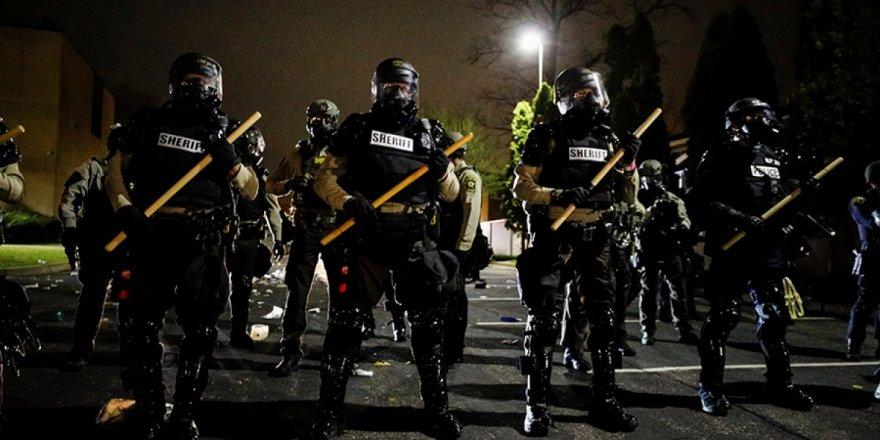 ABD'de polis şiddetine bir kurban daha!