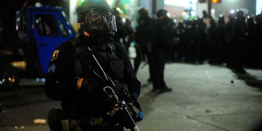 ABD'de şiddet tırmanıyor