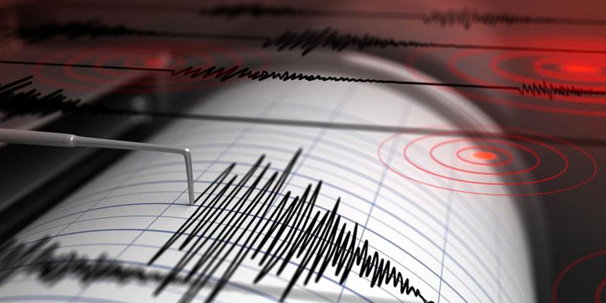 ABD'de şiddetli deprem, tsunami alarmı verildi!