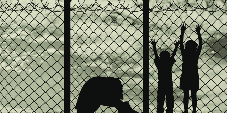 ABD'de yasaya aykırı sınır dışı iddiası
