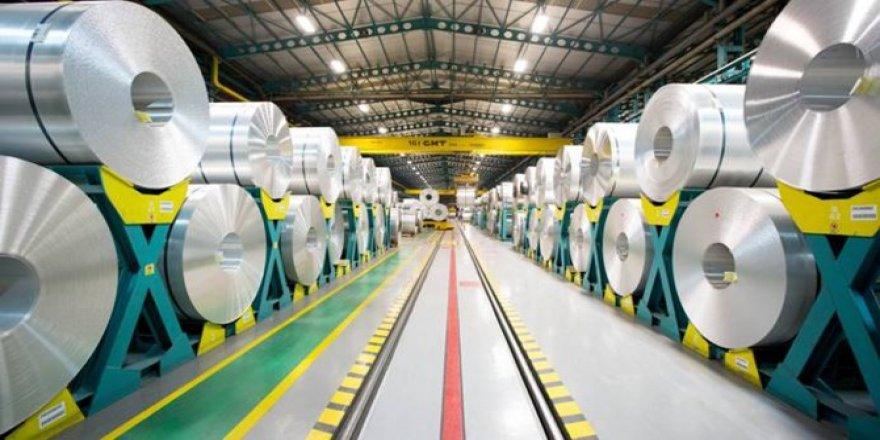 ABD'den alüminyum levha ithalatına ek vergi