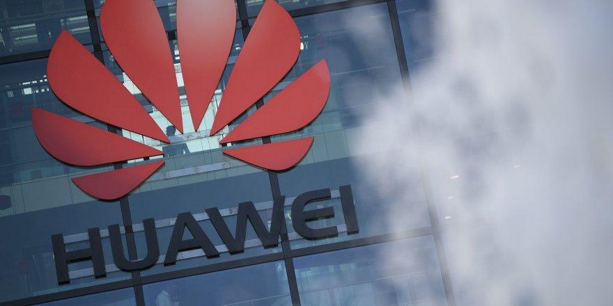 ABD'den bazı Huawei çalışanlarına vize yasağı