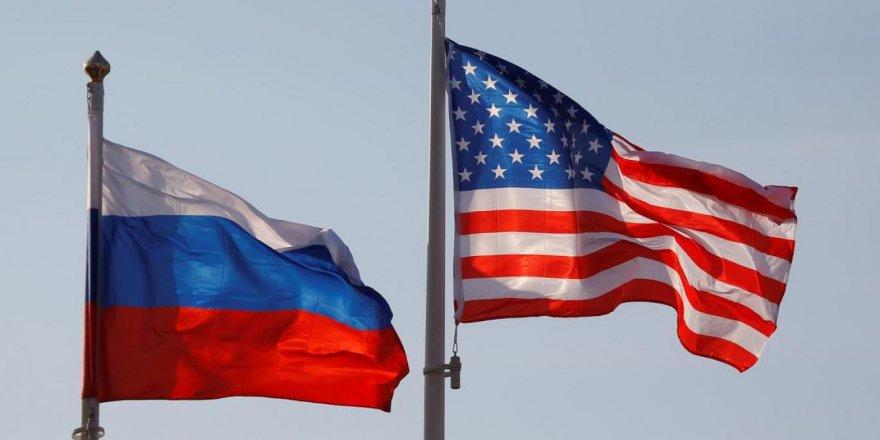 ABD'den Rusya'ya siber saldırılar nedeniyle yeni yaptırım kararı