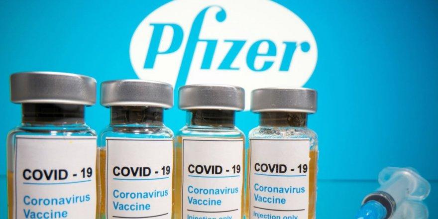 ABD'li doktor Pfizer aşısı yaptırdıktan 2 hafta sonra hayatını kaybetti