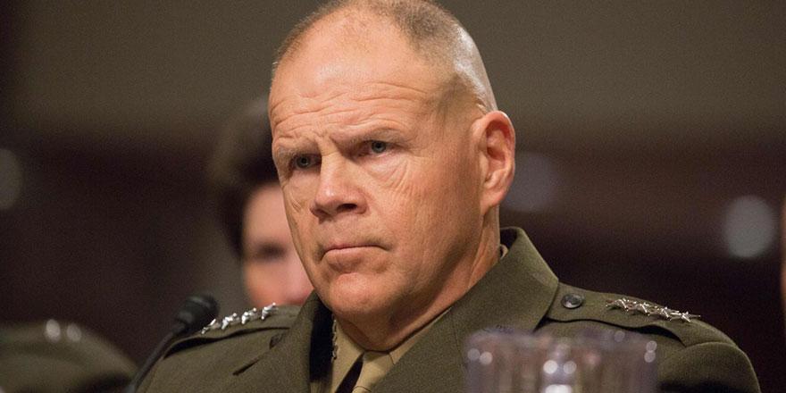 ABD'li general olası Kore savaşının zorluğunu anlattı