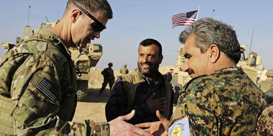 """ABD'li general: """"Vurursanız agresif karşılık veririz"""""""