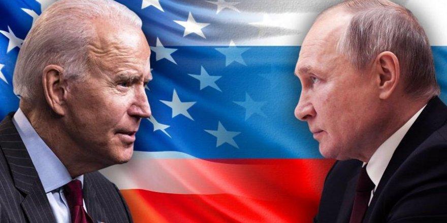 ABD'nin yaptırım hamlesine karşı Rusya'dan misilleme!