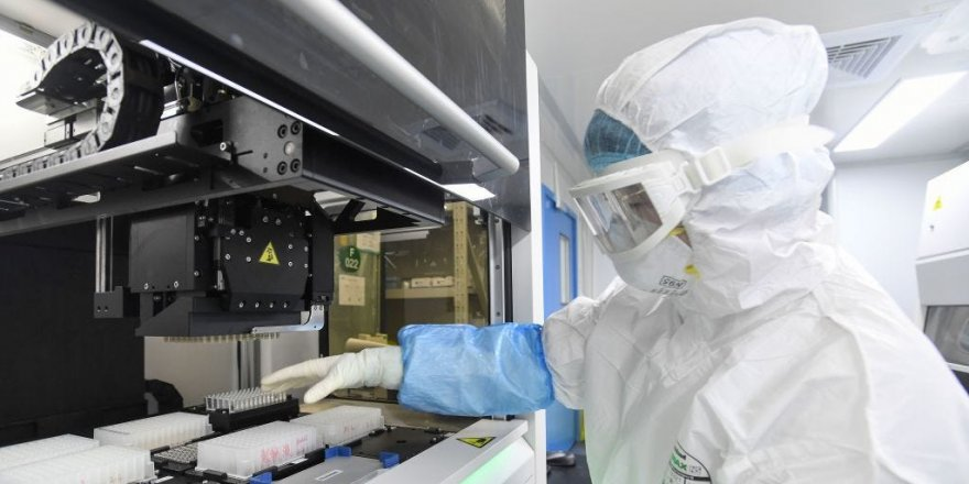 ABD'ye kaçan Çinli doktor: Koronavirüs insan yapımı, kanıtlarım hazır