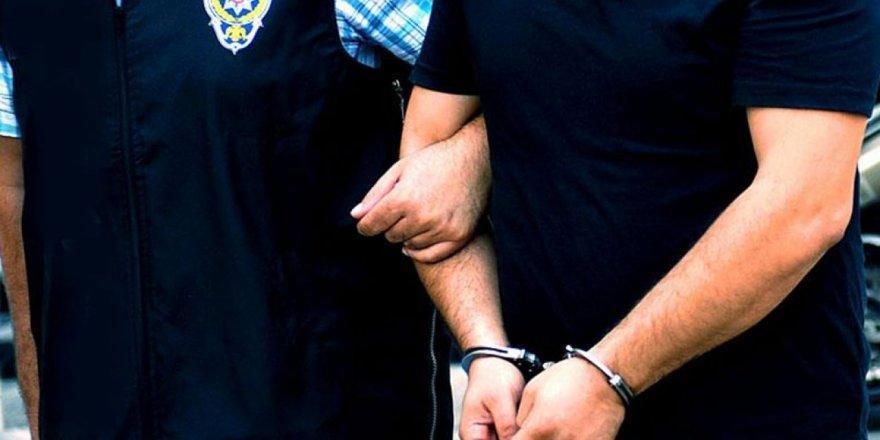 Adana merkezli 4 ilde operasyon: 24 gözaltı