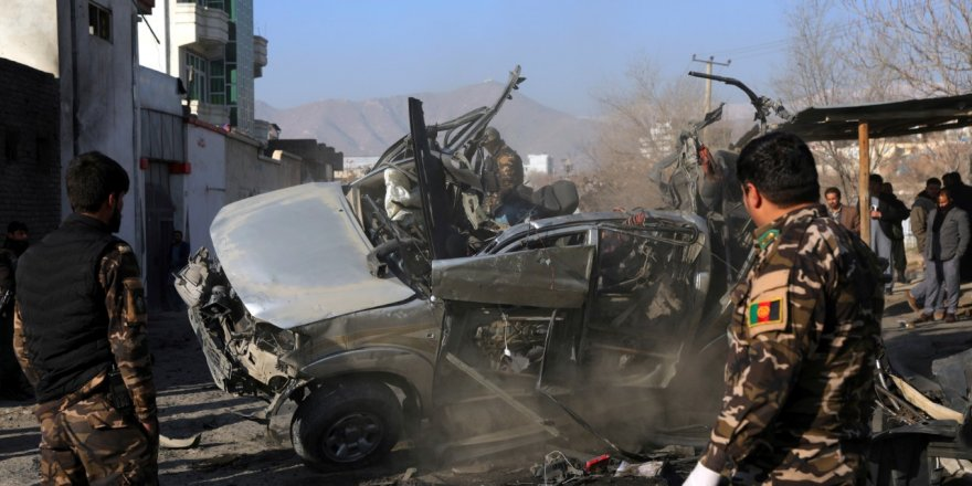 Afganistan sınırında Pakistan askerleri pusuya düşürüldü: 4 asker ölü