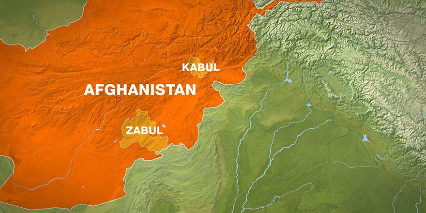 Afganistan'da bombalı saldırılar durmak bilmiyor