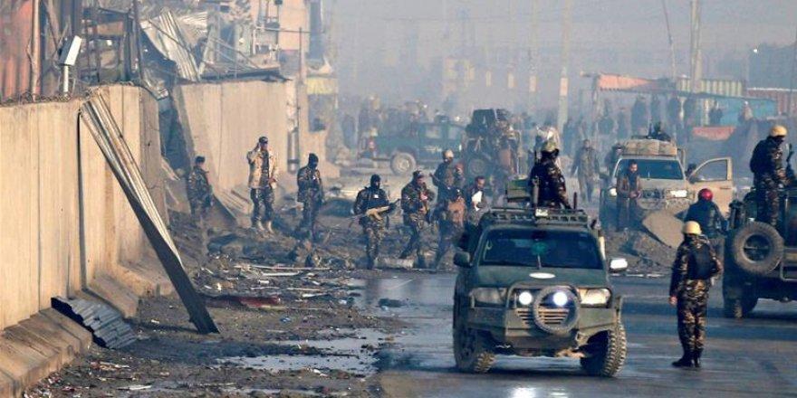 Afganistan'ın kuzeyinde Taliban saldırısı: 24 ölü