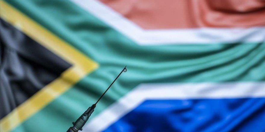 Afrika Birliği 270 milyon doz Covid-19 aşısı sipariş etti!