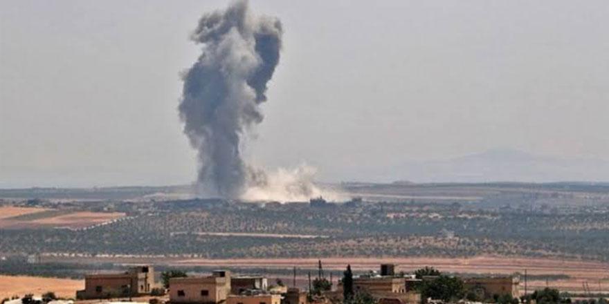 Akar'dan İdlib açıklaması