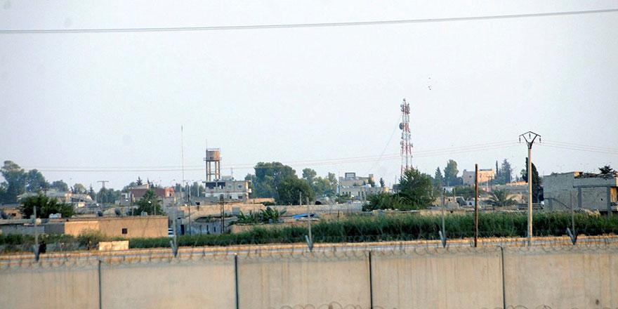 Akçakale'de sınır karakoluna PKK/YPG saldırısı: 2 asker hayatını kaybetti