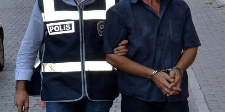Allah Resulü'ne hakaret içerikli paylaşımda bulunan LGBT'li şahıs yakalandı