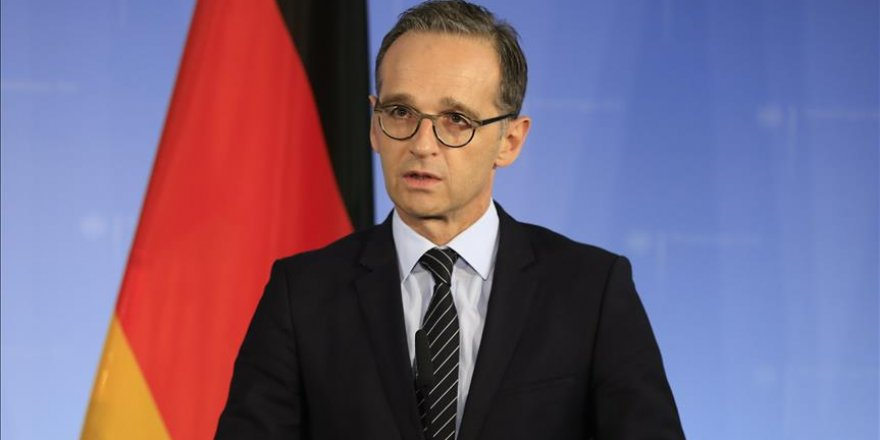 Almanya Dışişleri Bakanı: Otoriter eğilimler artabilir