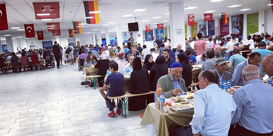 Almanya göçmen nüfusunu açıkladı, Türkler şaşırtmadı