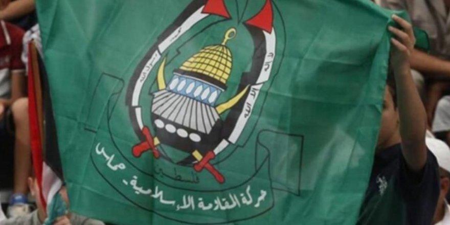 Almanya, Hamas bayrağına yasak getiriyor!