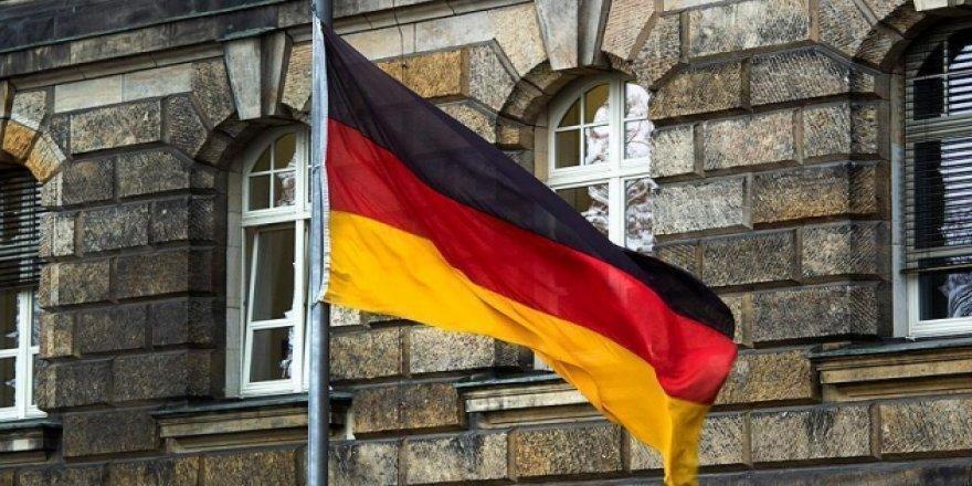 Almanya Hükümet Sözcüsünün ofisinden 'Mısır ajanı' çıktı