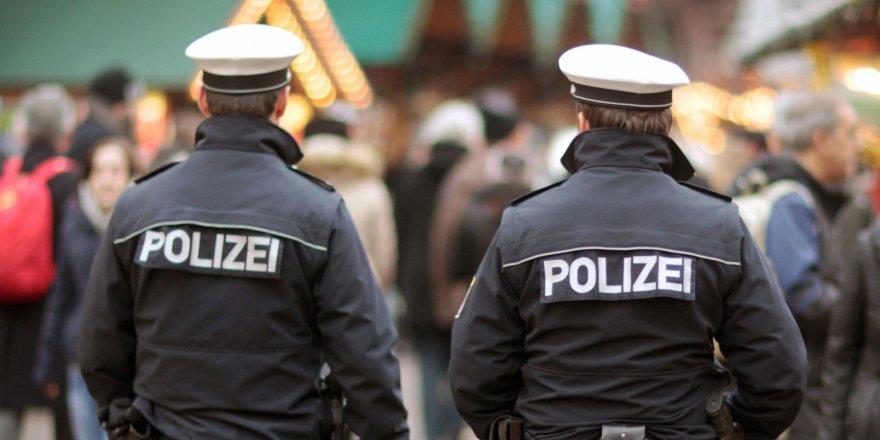 Almanya'da 30 bin kişi hakkında soruşturma açıldı