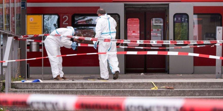 Almanya'da bomba paniği