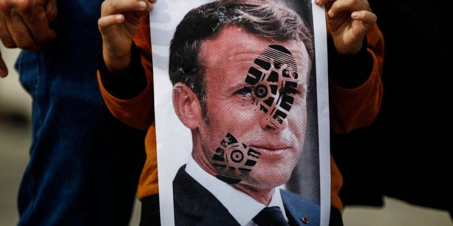 Almanya'da Charlie Hebdo protestosu yasak
