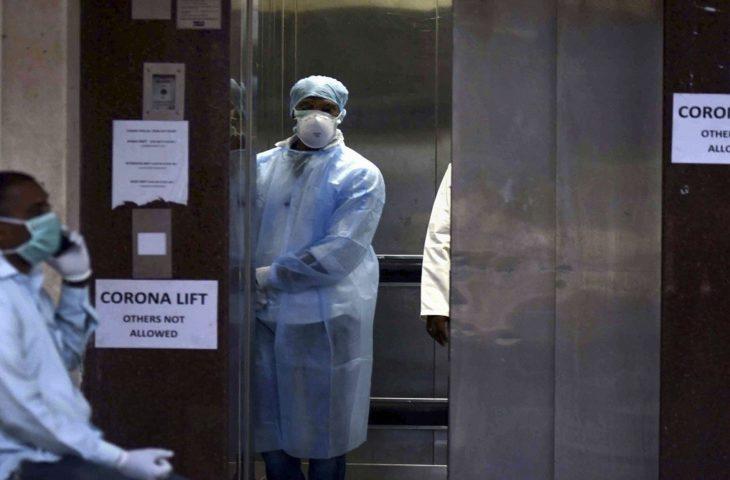 Almanya'da Koronavirüsten Ölenlerin Sayısı 33'e Çıktı