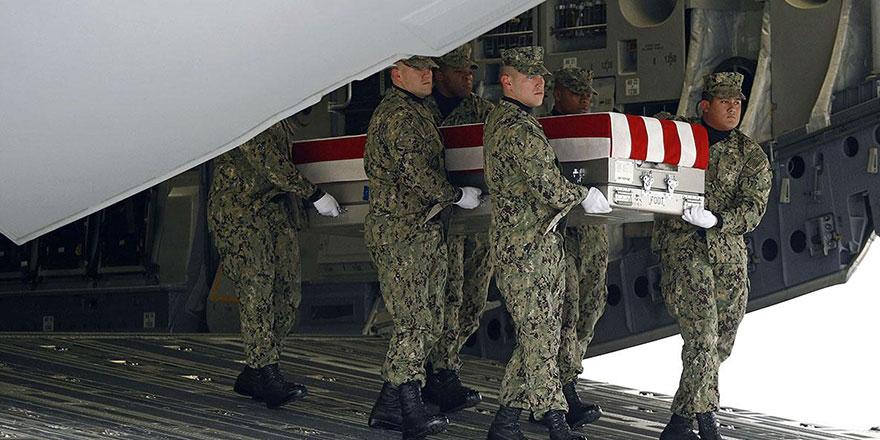 Almanya'daki üste 2 ABD'li asker ölü bulundu