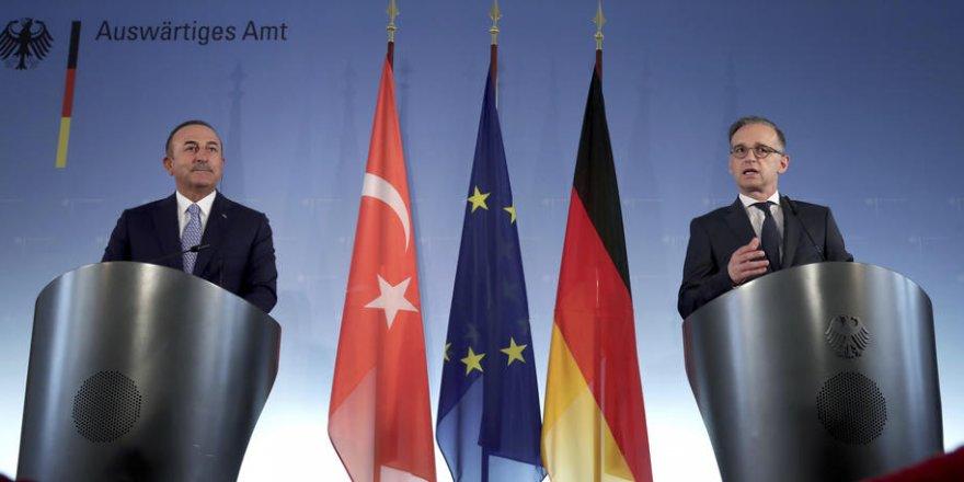 Almanya'dan Türkiye'ye yeni grup tanımlaması