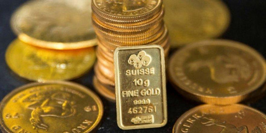 Altın fiyatları yeniden yükselişe geçti!Gram altın 500 lirayı geçti!