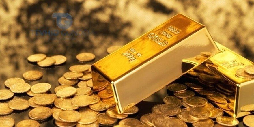 Altının gram fiyatı, güne yükselişle başladı