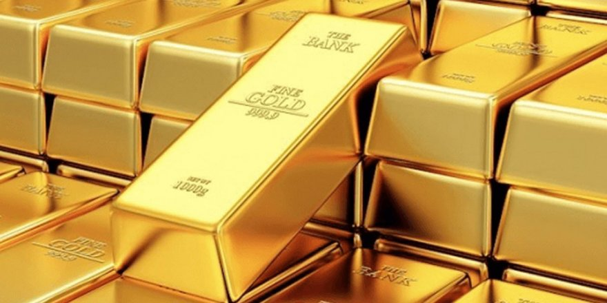 Altının kilogramı 460 bin liraya düştü