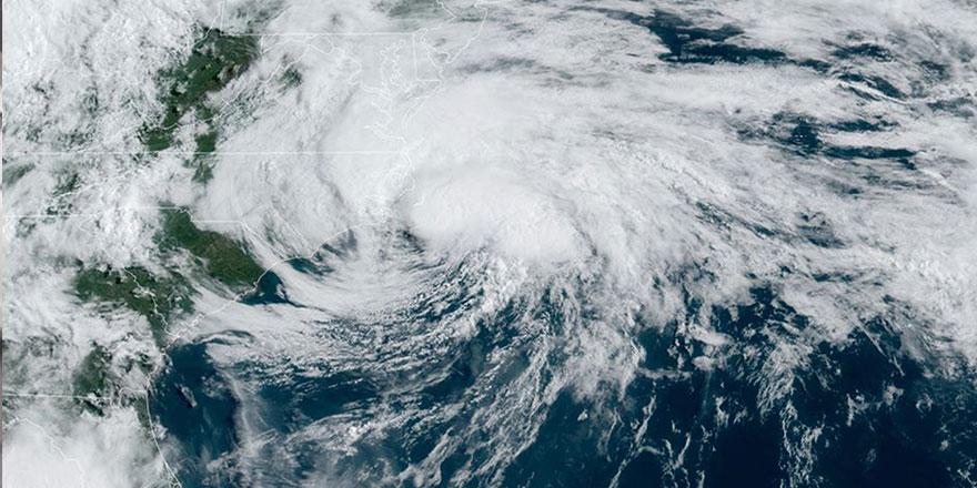 Amphan Kasırgası saatte 170 kilometre ile yaklaşıyor